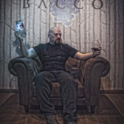 SERIE BACCO 2- GRECIA 2020