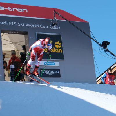 Finals FIS esqui alpí de Diana Martin